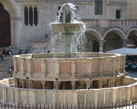 Water Feature Fountains - History