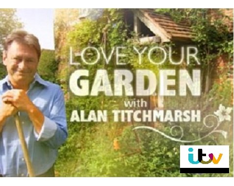 As seen on ITV's Love Your Garden!