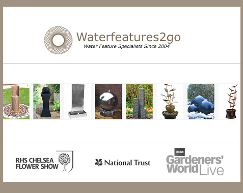 Water Features Specialists