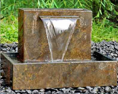 New Granite Water Features Arriving Friday 2nd February 2018