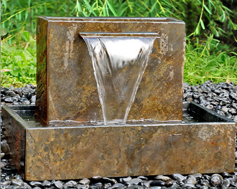 How Can A Water Feature Transform Your Garden
