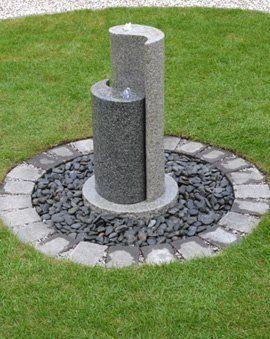 Granite Water Features