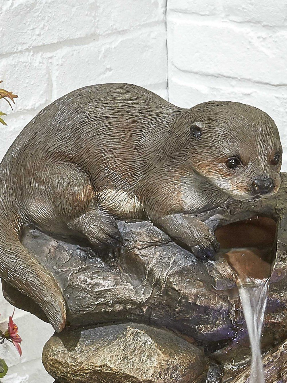 Otter Pools Water Feature Waterfeatures2go